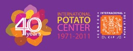 InternationalPotatoCenter logo